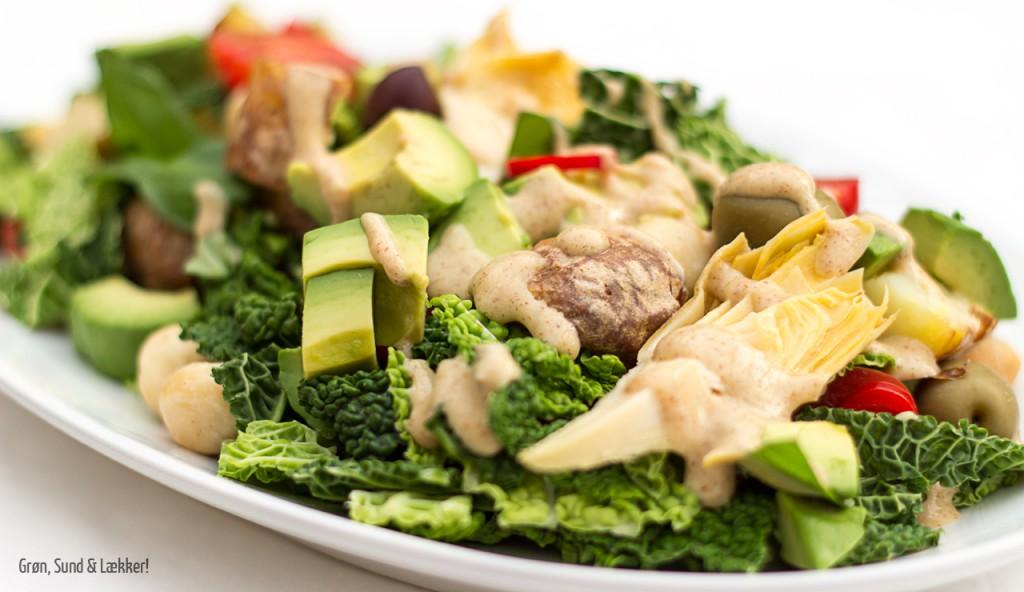 Herre(god)salat_dressing