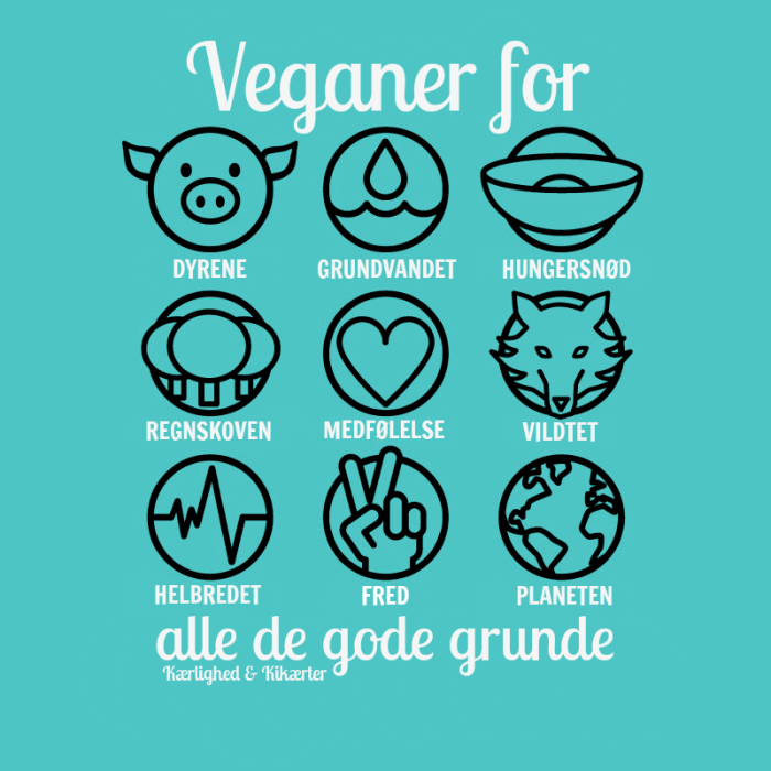 Veganer for