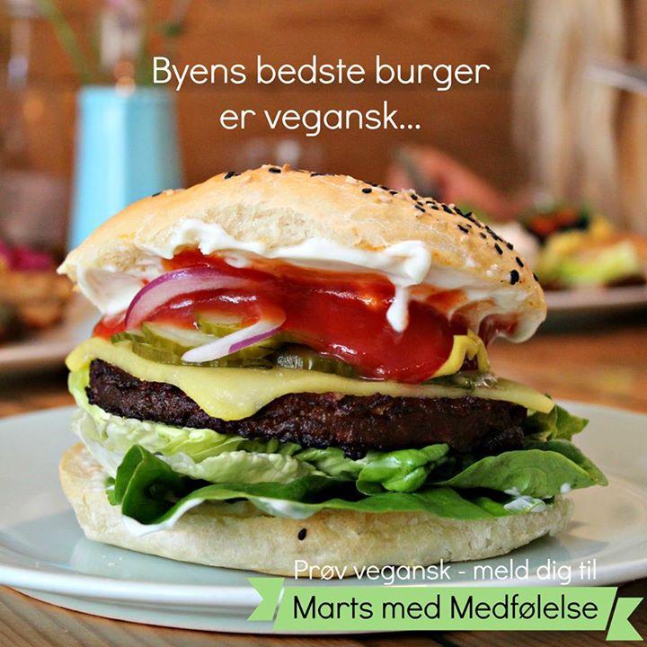 veganskburger